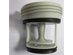 Filtro per pompa scarico lavatrici Candy 41004157