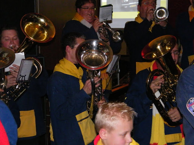 2009-11-08 Generale repetitie bij Alle daoge feest - DSCF0595.jpg