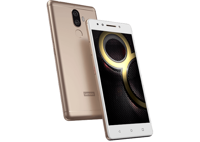 Lenovo K8 Note: DECA Core, 3G/4G RAM, 13MP and f/1.7 aperture, See more inside