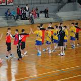 Moins de 16 masculins 2 contre Prémery (23-03-13)