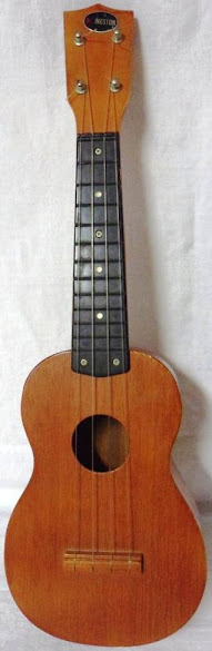 Westheimer Kingston Soprano Ukulele
