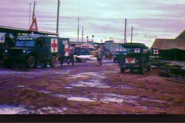 the ptsd generation vietnam 24th evac camp zama