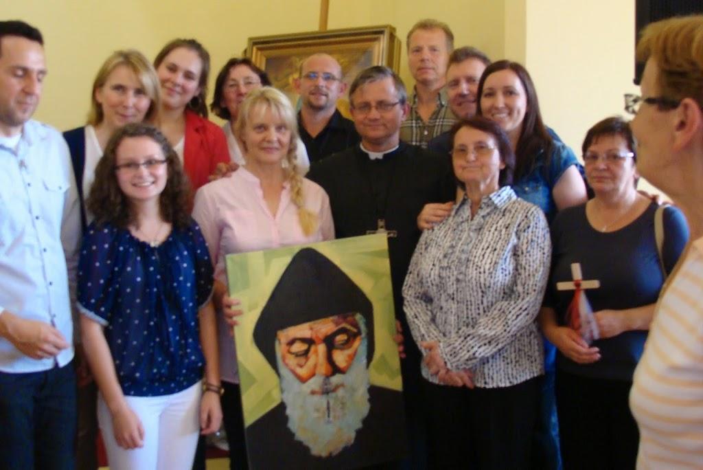 2014 Rekolekcje - Podwyższenie Krzyża Świętego w Częstochowie - DSC05861.JPG