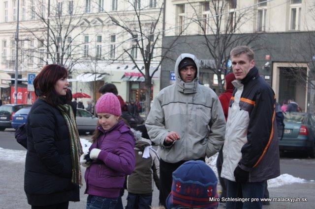 Ako ČSFA z Malaciek ovládlo Prahu (19.12.2010) - IMG_0395.JPG