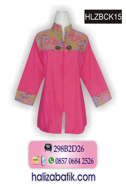 grosir batik pekalongan, model pakaian batik wanita, design batik, baju batik muslimah
