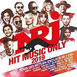 CD NRJ Hits Music Only 2019 - Vários Artistas (Torrent)