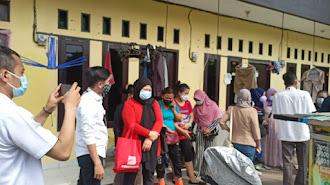 Tim Satgas Kemenaker Gagalkan Pengiriman 11 Pekerja Migran Ilegal