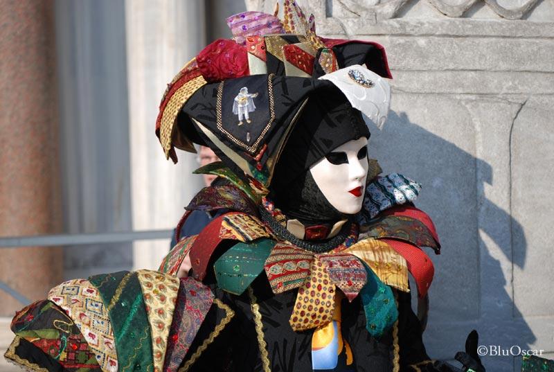 Carnevale di Venezia 17 02 2010 N86