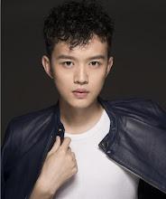 Gong Haibin China Actor