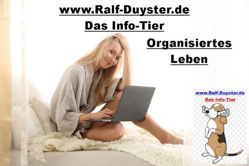Organisiertes Leben Ralf Duyster