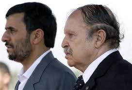 Algérie – Iran: La nécessaire alliance