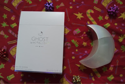 Ghost whitelight