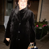WWW.ENTSIMAGES.COM -       Suzy Menkes   at          Harper's Bazaar Women of the Year Awards at Claridge's, Brook Street, London November 5th 2013                                        Photo Mobis Photos/OIC 0203 174 1069