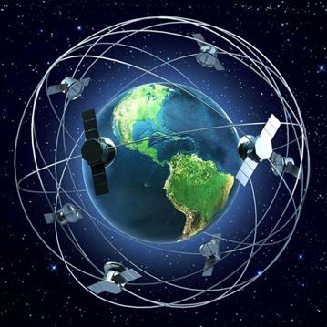 آبل تقوم بمشروع متعلق بالإنترنت الفضائي
