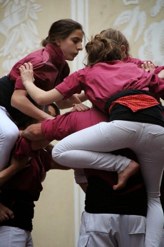 Actuació 20è Aniversari Castellers de Lleida Paeria 11-04-15 - IMG_8994.jpg