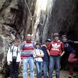 2013/05 Excursión a la Pedriza