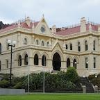 Wellington - Parlamentsgebäude