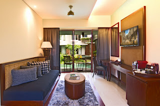 INAYA Deluxe-living room