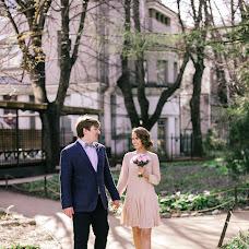 Свадебный фотограф Юлия Лакизо (Lakizo). Фотография от 23.05.2017