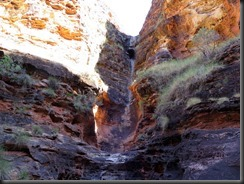 170602 130 Bungle Bungle Tour Cathedral Gorge Walk