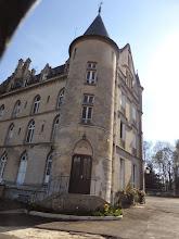 Photo: Château de la Reine Blanche à Asnières sur Oise (95)
