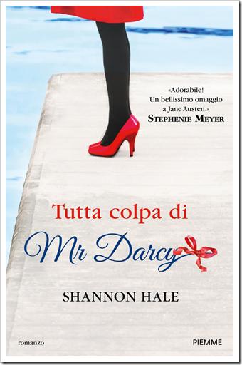 Tutta colpa di Mr Darcy cover