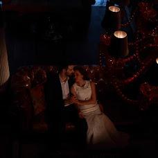 Wedding photographer Anya Gudilina (annagudilina). Photo of 21.02.2017