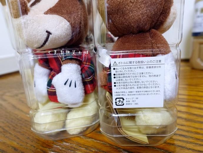 7 日本必買 午後的紅茶 米奇米妮吊飾娃娃限定組合