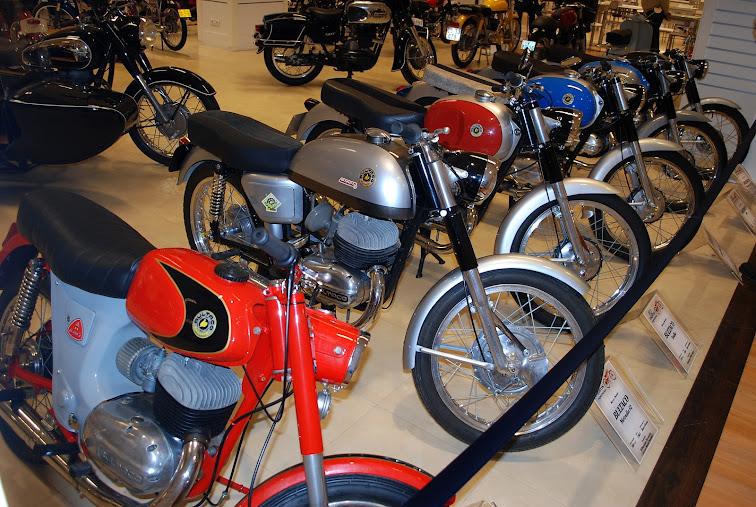 101 Motos clásicas españolas DSC_7219