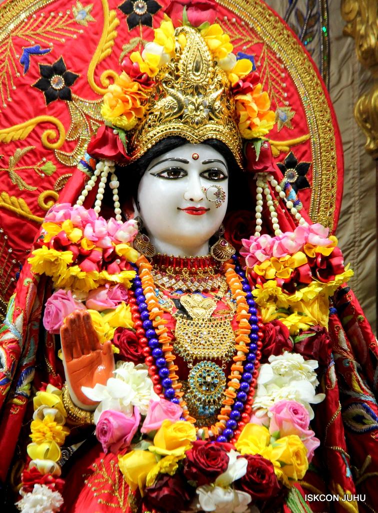 ISKCON Juhu Sringar Deity Drashan on 17th Jan 2017 (32)