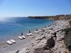 Παραλία Χριστού Πηγάδι