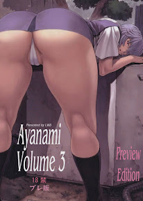 Ayanami 3 Preview Edition