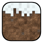 Snowing Craft Icon