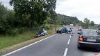 Piechowice: Śmiertelny wypadek drogowy.