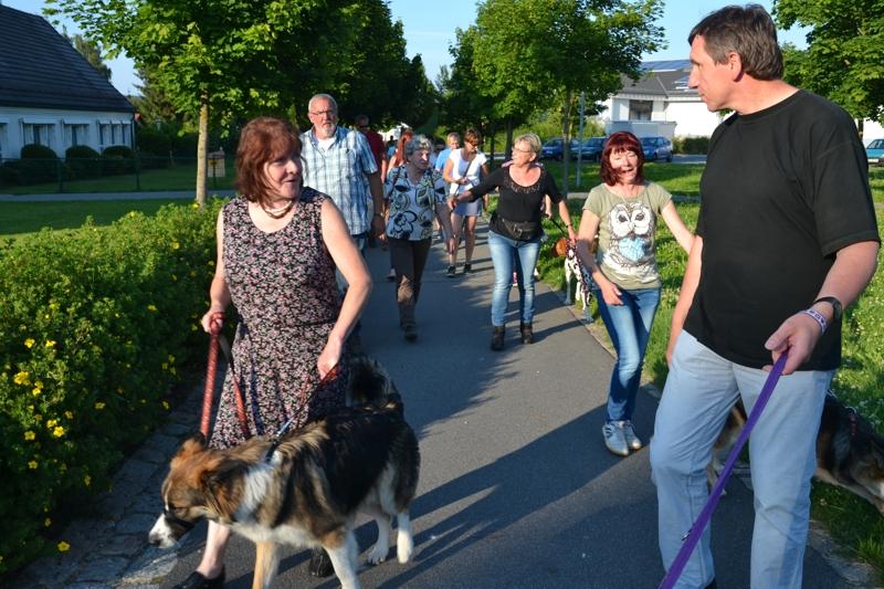 On Tour in Tirschenreuth: 30. Juni 2015 - DSC_0020.JPG