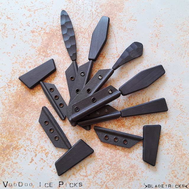 tactical ice picks