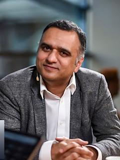 Nutanix CEO: Dheeraj Pandey Net Worth, Wife Age, and Wikipedia, Bio