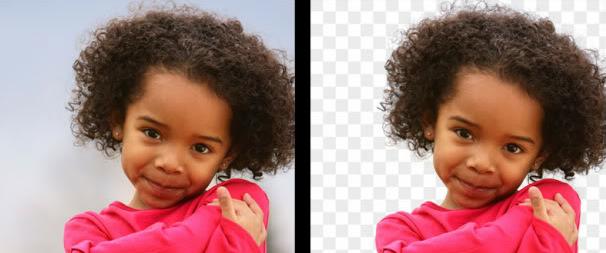 فلتر Mask Pro v4.1 لقص الصور