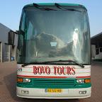 Volvo B12 van Bovo Tours bus 249