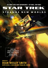 Star Trek: Strange New Worlds VIII By Dean Wesley Smith