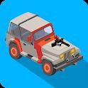 Smashy Car Motim: Patrulha icon