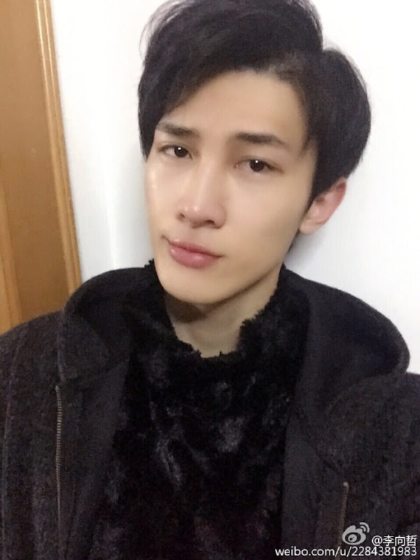Li Xiangzhe China Actor