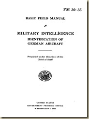 FM 30-35 (WD) Identification of German Aircraft 1942_01