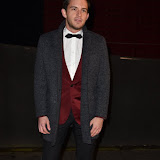 OIC - ENTSIMAGES.COM - Jonathan Bailey at the  Bright Young Things Gala 2016 National Theatre London 2nd March 2016 Photo Mobis Photos/OIC 0203 174 1069