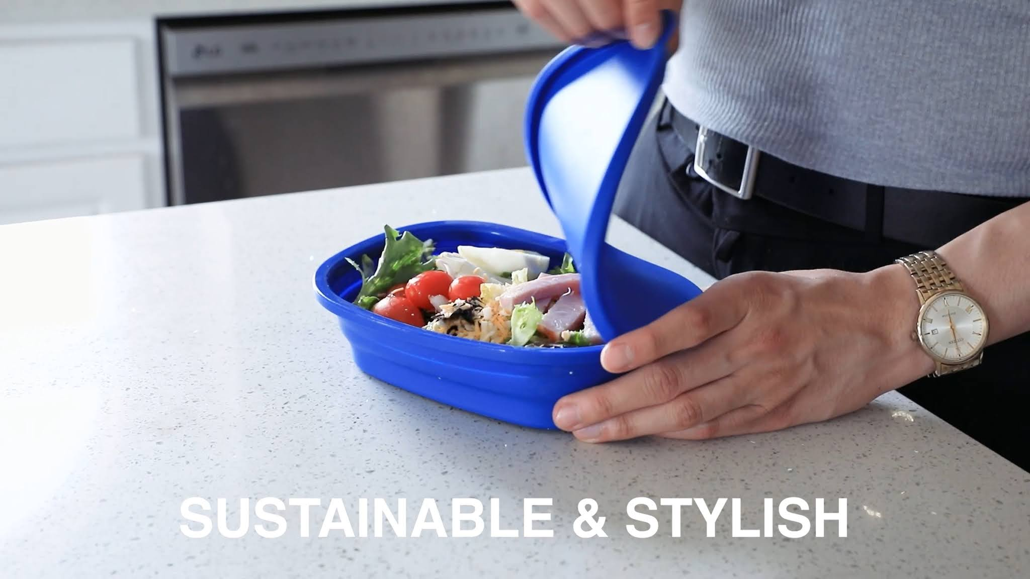Reusable Eco-Friendly Kitchen Products To Shop On Amazon