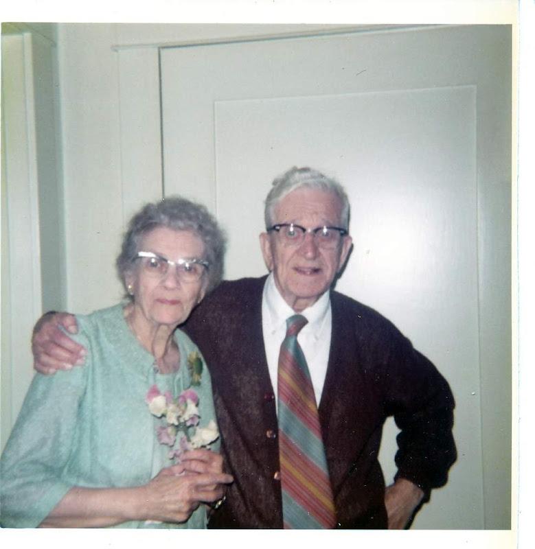 Henrietta and Gus