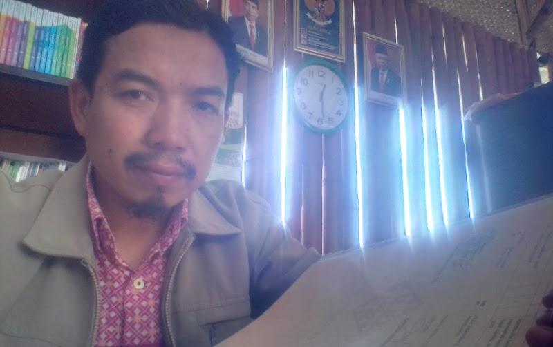 Mustahil Menghapus Jejak Khilafah di Nusantara