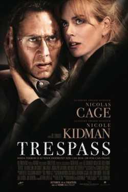Trespass - Xâm Nhập - Chống Lại Kẻ Thù
