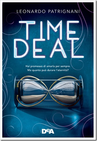 Time Deal cover