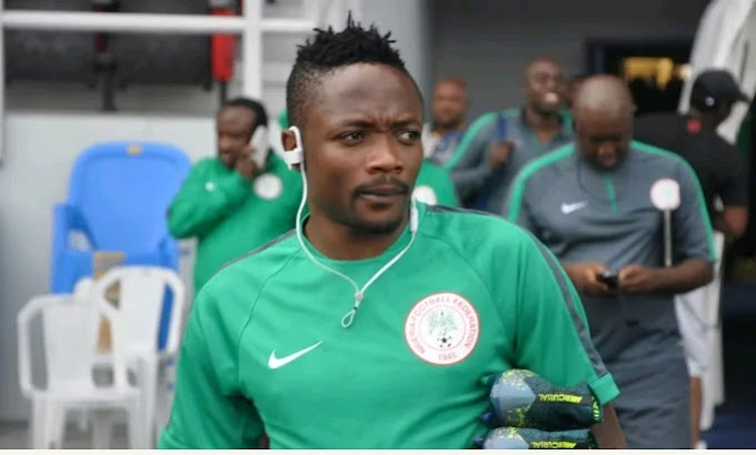 Ahmed Musa In Shock Move To Kano Pillars After Failing To Find Foreign Club